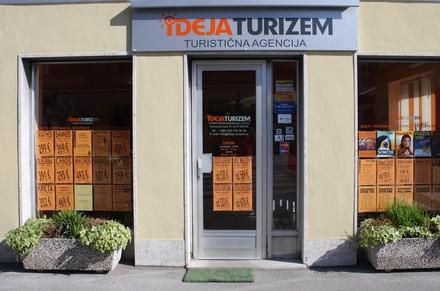 Agenzia turistica Ideja Turizem, Sežana