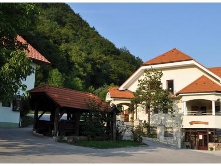 Grobelnik tourist farm, Sevnica
