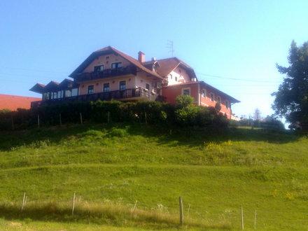 Touristischer Bauernhof  Kaučič, Maribor und das Pohorjegebirge mit Umgebung