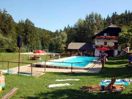 Obolnar tourist farm, Dolenjska