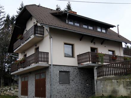 Turistična kmetija Pačnik, Maribor in Pohorje z okolico