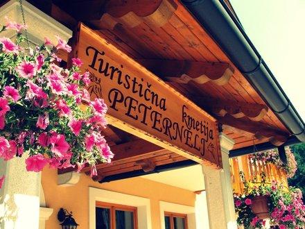 Peternelj tourist farm , Ilirska Bistrica