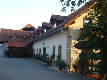 Tourist farm Pr Martinovh-Krhin, Dolenjska
