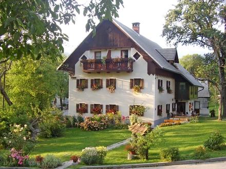 Touristischer Bauernhof pri Flandru  , Cerkno