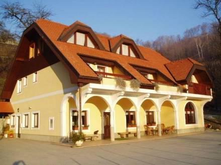 Tourist farm Pudvoi, Bizeljsko