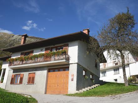 Touristischer Bauernhof Žvanč, Kobarid