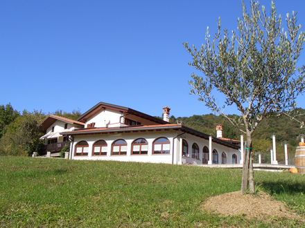 Štanfel tourism - rooms, Goriška brda