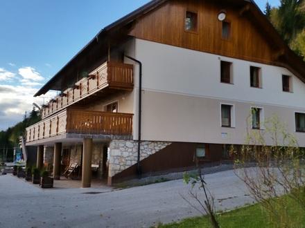 Agriturismo pr ambružarju - Krvavec, Alpi Giulie
