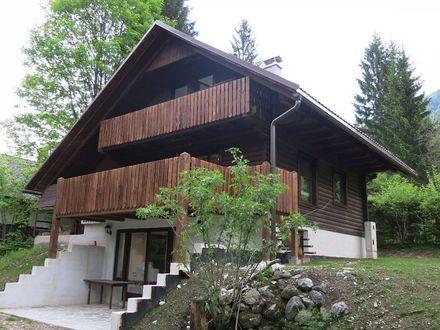 Vila Frida, Julijske Alpe