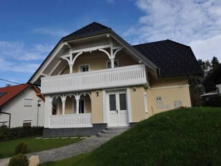 Vila Mia, Bled