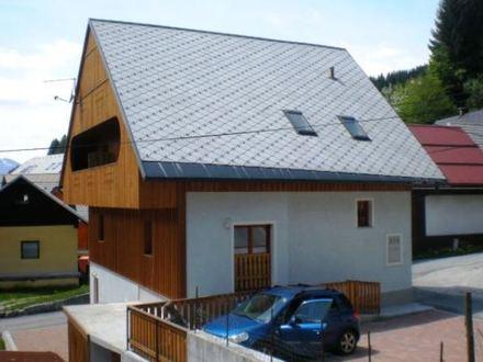 Vila Nebina, Julijske Alpe