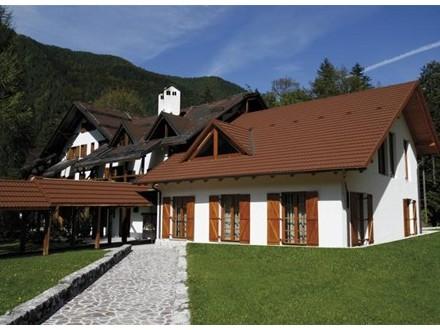 Vila Palenk  , Logarska dolina