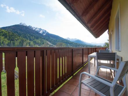 Villa Planina, Alpi Giulie