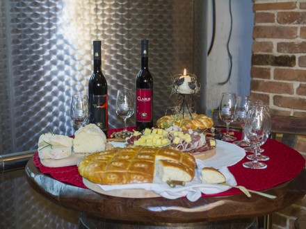 Vinocultura Malnarič - Nampel, Semič