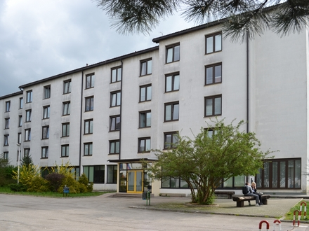 Youth hostel DŠD Novo mesto, Dolenjska