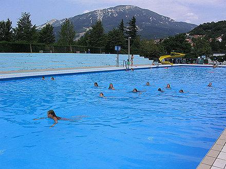 Sports centre Ajdovscina, Ajdovščina