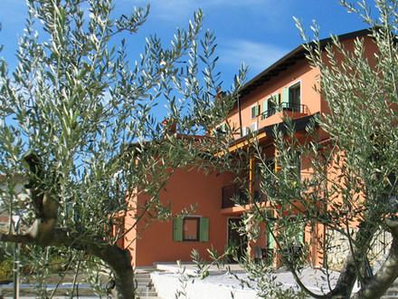 ZOI Turizem - apartments, Dobrovo v Brdih