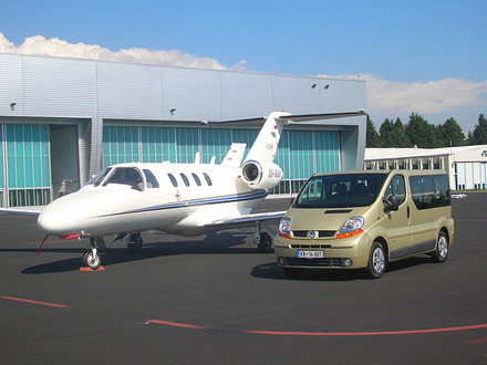 ZUP trasporto da/per l'aeroporto, navetta per l'aeroporto, Kranj