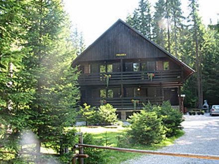 Ferienwohnung Piranka Pokljuka, Bled