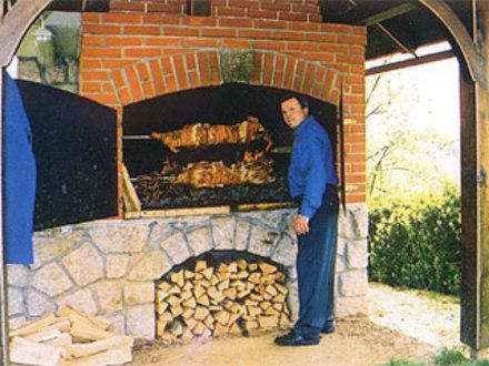 Agriturismo Jakljevič , Metlika