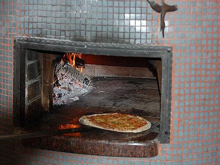 Pizzeria e spaghetteria Na placu, Vipava