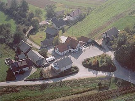 Trattoria Rorman - camere, Dolenjska
