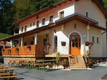 Touristischer Bauernhof Ivankotovi, Ilirska Bistrica