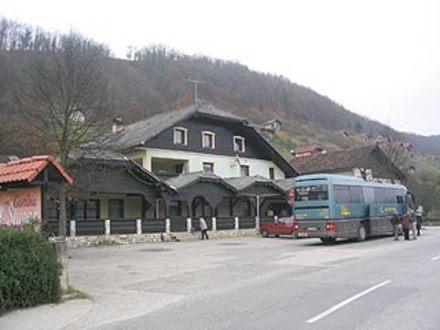 Restaurant Štupar, Dolenjska