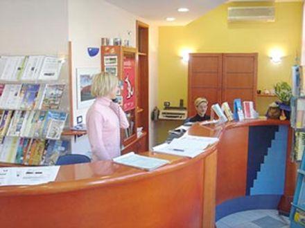 Reisebüro Tarol, Ajdovščina