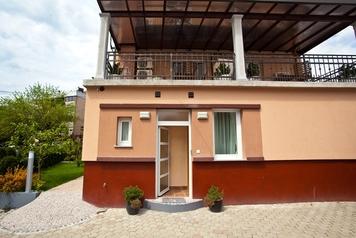 ALO apartmaji vila Klara, Ljubljana z okolico