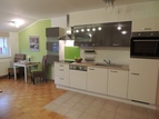 Apartma Alvarium, Kobarid