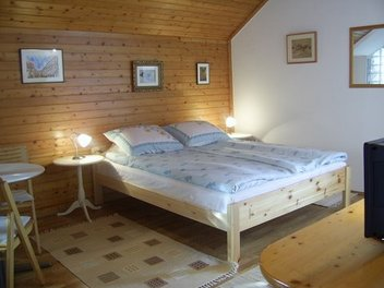 Appartement BIO FIT, Bled, majda