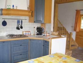 Apartment Brin, Bovec