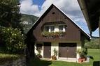 Appartamento Ceklin, Alpi Giulie