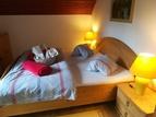 Appartment Chalet Bohinj, Die Julischen Alpe