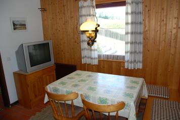 Appartamento e camere Balon, Alpi Giulie