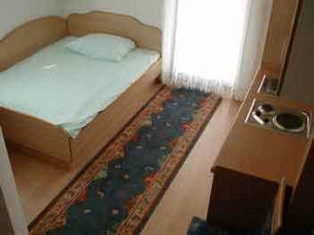 Appartement und zimmer Jana, Die Julischen Alpe