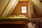 Apartmaji in sobe Kravanja Trenta, Dolina Soče
