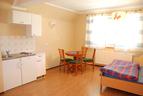 Apartma in sobe Maraton, Julijske Alpe