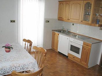 Apartma in sobe Vrtačnik, Julijske Alpe