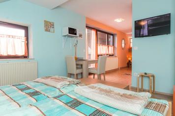 Apartma Ina, Bled
