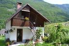 Appartamenti Jožica Pretner, Valle dell' Isonzo