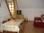 Jožica Pretner apartment, Soča Valley