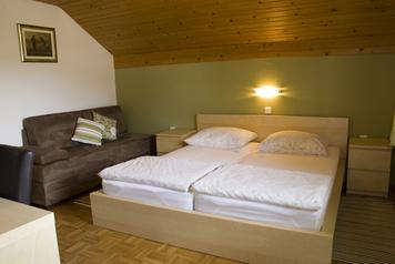 Apartma Kristan Bled, Bled