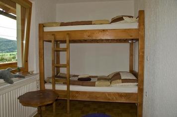 Appartamento Mevkuž, Bled