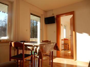 Appartamento vicino al lago Sebanc, Bled