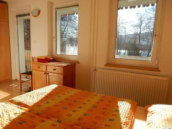Apartment by the lake Sebanc , Bled