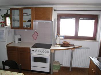 Appartamento Snežko, Alpi Giulie