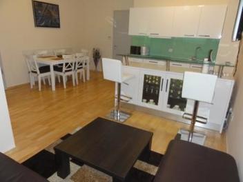 Apartment Svit, Julian Alps