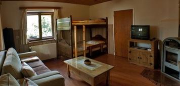 Apartma Torkar, Bled